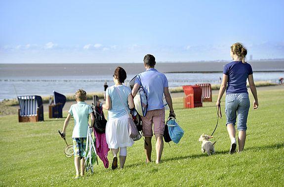 Urlaub Mit Hund Tipps Für Die Reise Mit Dem Hund